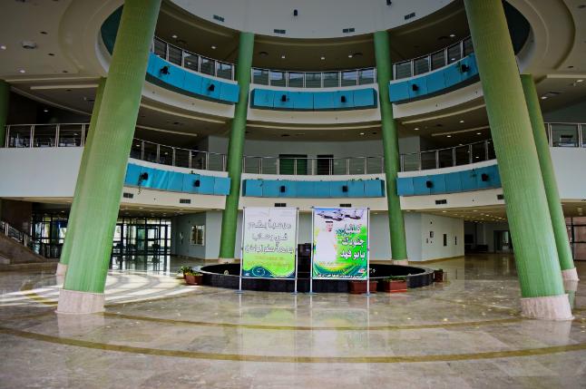 ماذا تقدم سجلات الطلاب جامعة حفر الباطن خليج 24